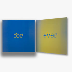 For/Ever Lenticular Edition