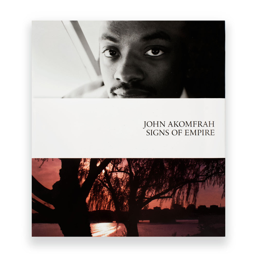 John Akomfrah Signs of Empire