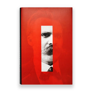 I Am Dynamite!: A Life of Nietzsche by Sue Prideaux