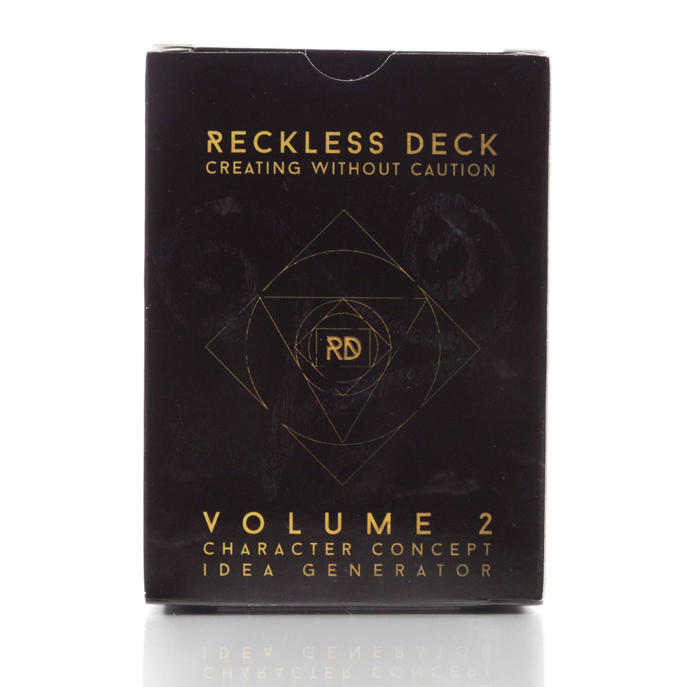 Reckless Deck Volume 2