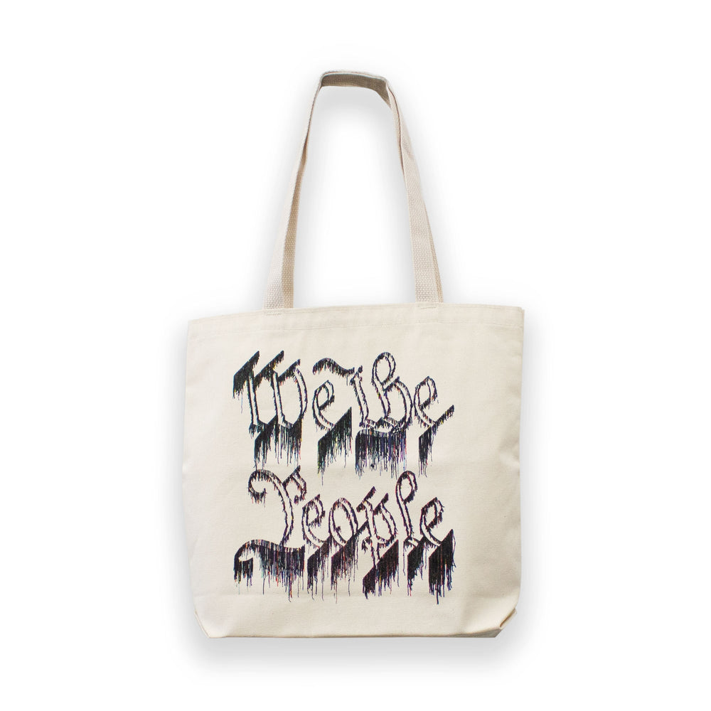 Nari Ward We the People Tote Bag