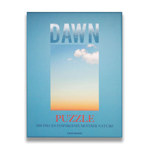 Load image into Gallery viewer, Dawn Puzzle