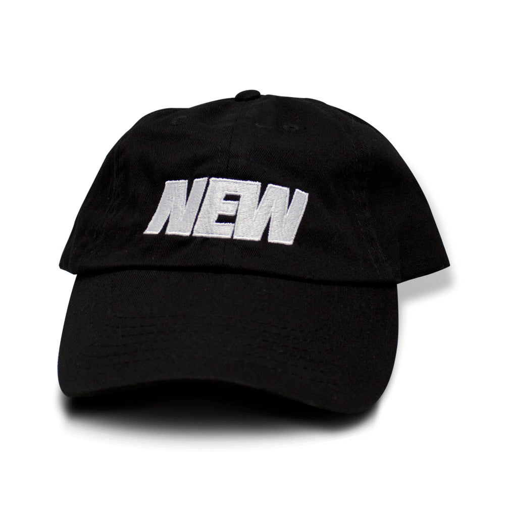 New Museum Dad Hat