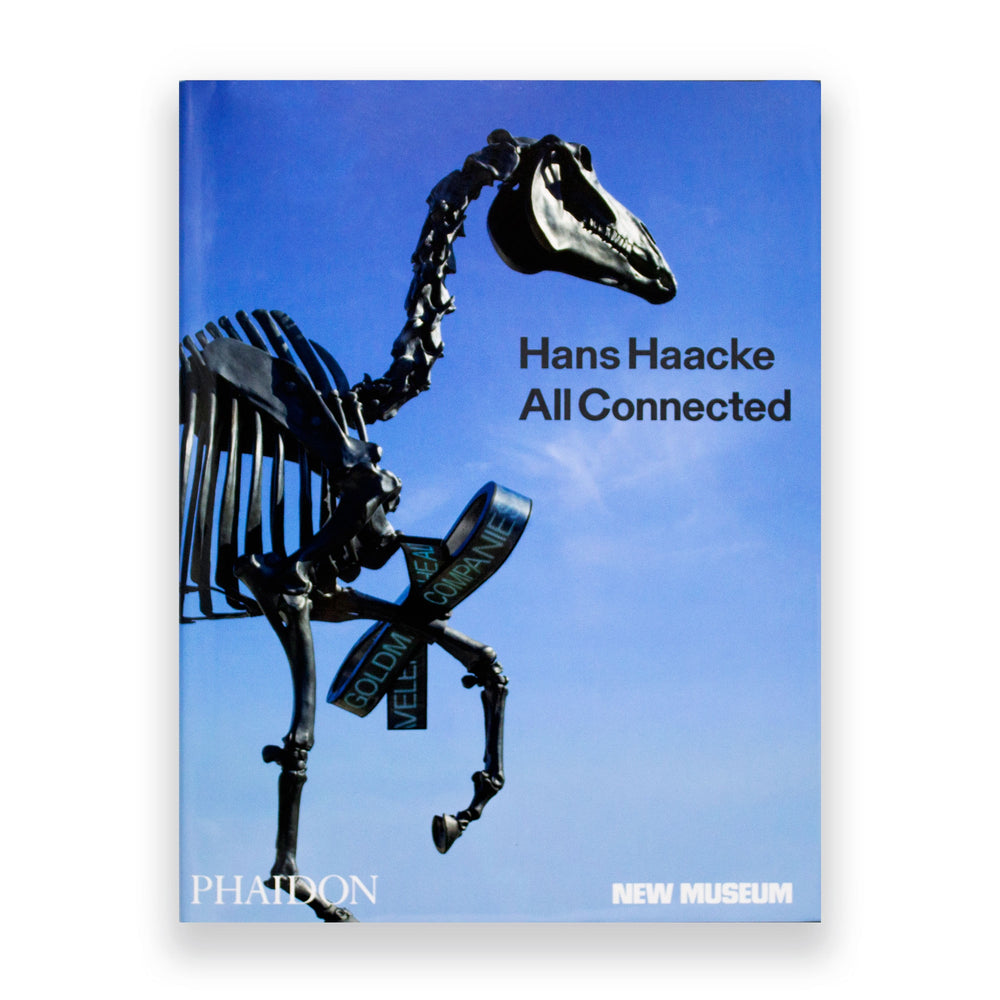 Hans Haacke All Connected