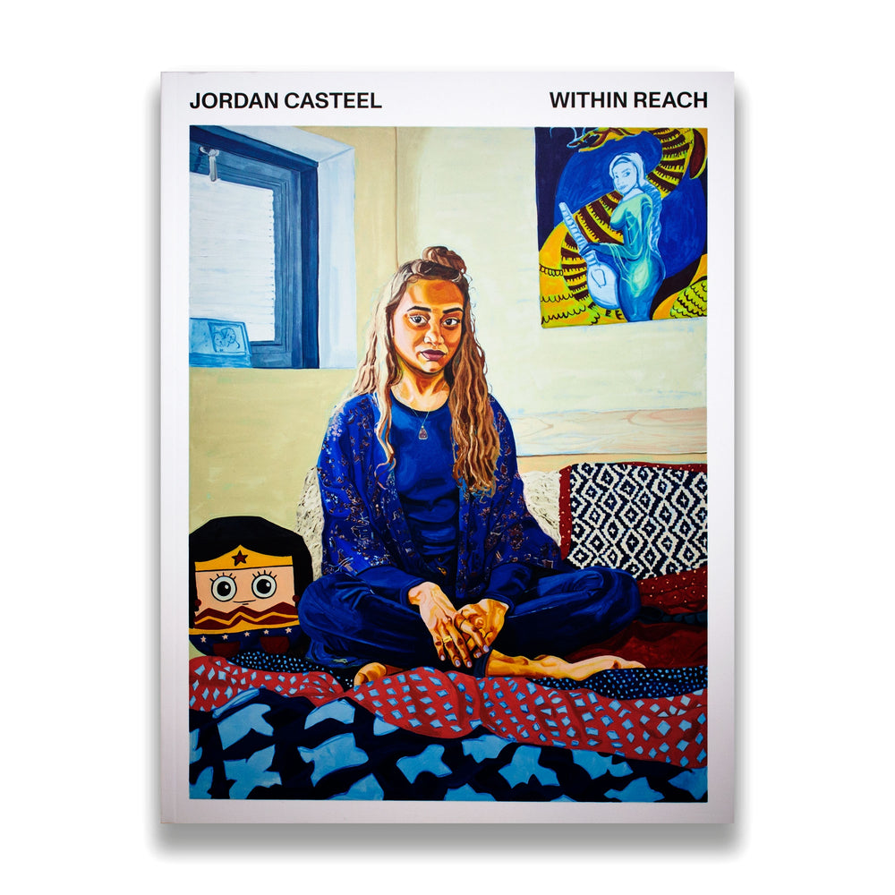 Jordan Casteel: Within Reach
