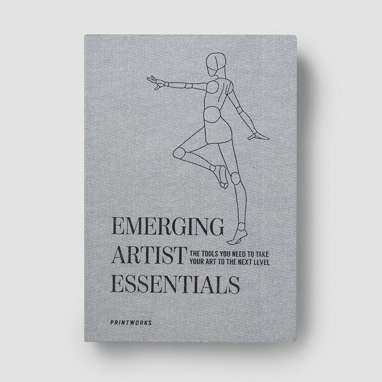 Emerging Artist Sketch Kit