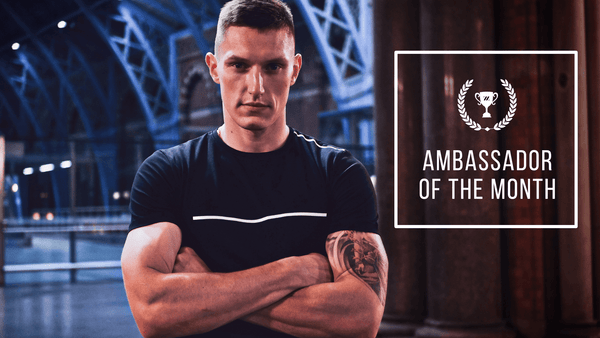 GAME ON: ZL Ambassador of the Month, November 20 Edition | ZELUS LONDON