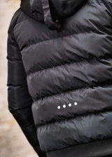 Winter Jacket: Oslo - ZELUS LONDON