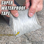 Indestructable™ Super Waterproof Insulation Tape - Indigo-Temple