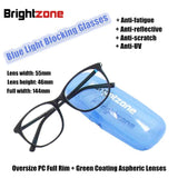 Digital Screens Protection Glasses (Blue Ray Filter) - Indigo-Temple
