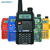 TWO WAY RADIO WALKIE TALKIE 400-520MHZ - Indigo-Temple