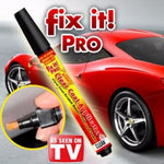 Fix It - Pro Car Scratches In Seconds (2 pcs) - Indigo-Temple