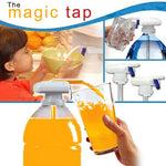 The Magic Tap -Electric Automatic  Dispenser - Indigo-Temple