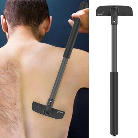 XPREEN™ Adjustable Back Shavers for Men