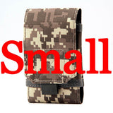 Military Tactical  Case For Phone - Indigo-Temple