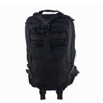 Army Camouflage Travel Backpack (8 colors) - Indigo-Temple