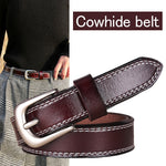DINISITON™ Casual Genuine Leather Belt For Women