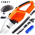 GRIKEY™ Ultra-Powerful Car Vacuum Cleaner