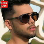 LeonLion™ Classic Steampunk Sunglasses For Men