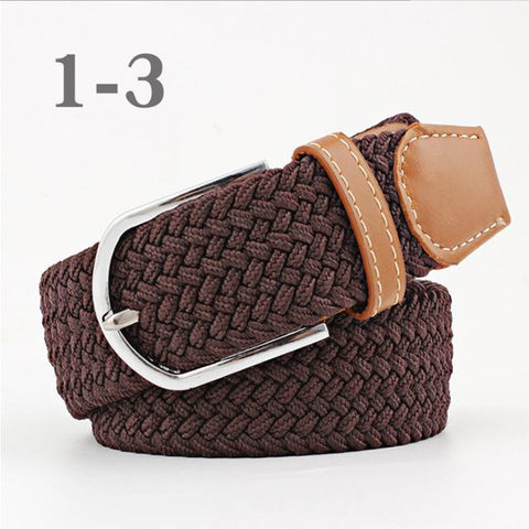 ZLD™ Unisex Casual Knitted Belt