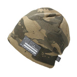Winter Camouflage Tactical Cap - Indigo-Temple