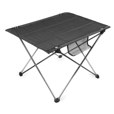 Portable Ultralight Fold-able Table - Indigo-Temple