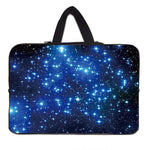 Laptop Sleeve Case - Indigo-Temple