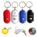 Key Finder™  Whistle Response Key Finder (3 pcs set) - Indigo-Temple