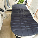 Winter Car Seat Warmer - Indigo-Temple