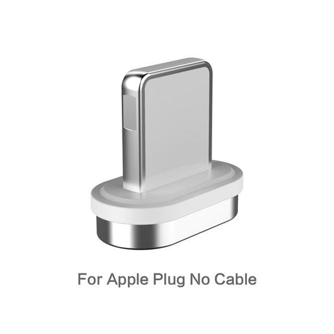 Additional Plugs for FLOVEME Magnetic Cable - Indigo-Temple