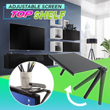 Multi-Functional Screen Top Storage Shelf *2 PCS*