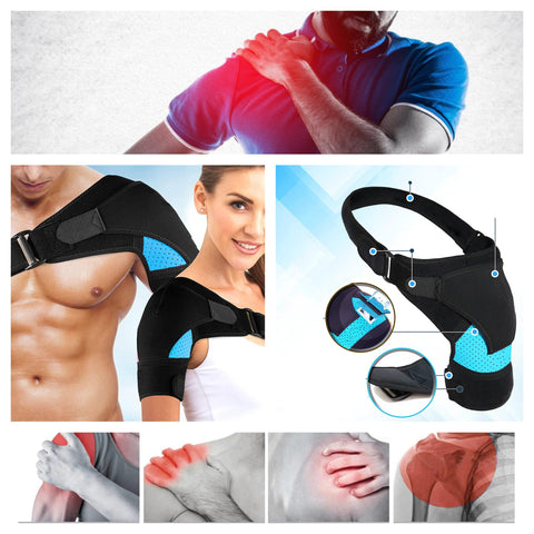 Orthopedic Shoulder Compression Brace