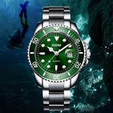 Water Ghost DOM Luxury Watch For Men