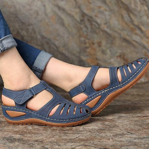 Roman Style Ultra Comfortable Sandals for Women