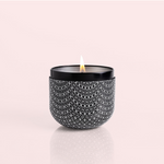 Gilded Muse Tin Candle