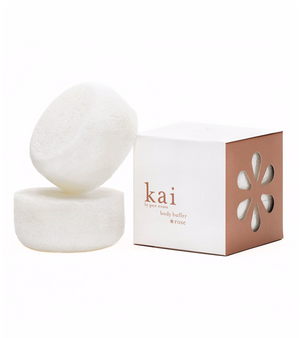 Kai Rose Body Buffer