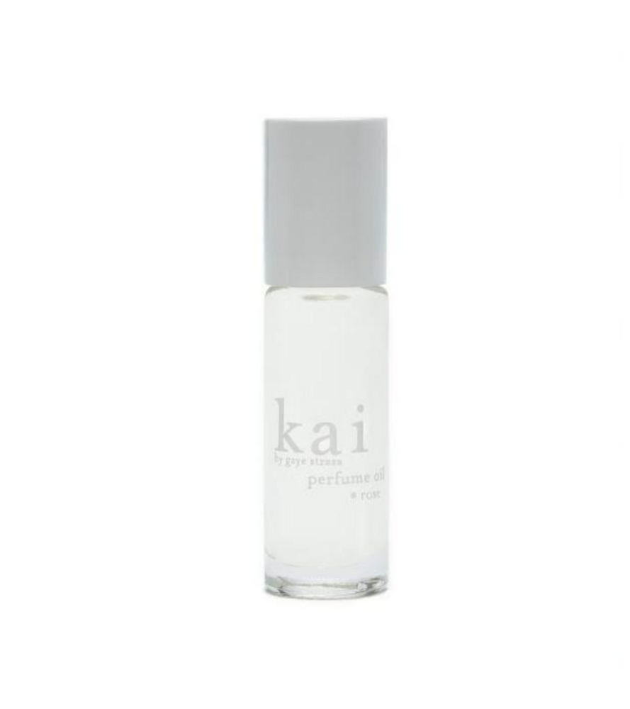 Load image into Gallery viewer, Kai Rose Perfume Oil