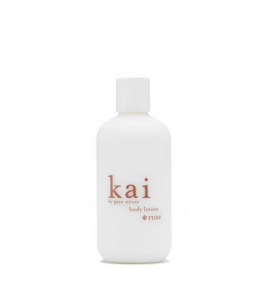 Load image into Gallery viewer, Kai Rose Body Lotion