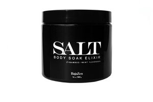 Elixir No. 1 Salt Soak