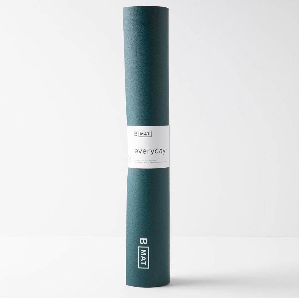 Everyday B Yoga Mat