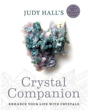 The Crystal Companion