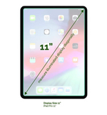 Blue Light Blocking Screen Protector - 11in iPad Pro