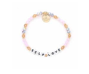 Self Love Stretch Bracelet
