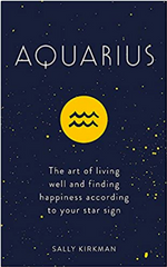 Aquarius Zodiac Book
