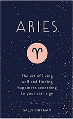 Aries Zodiac Book