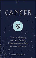 Cancer Zodiac Book