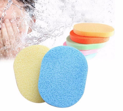 Facial Cleaning Sponge
