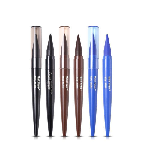 Long-Lasting Smudge-proof Eyeliner