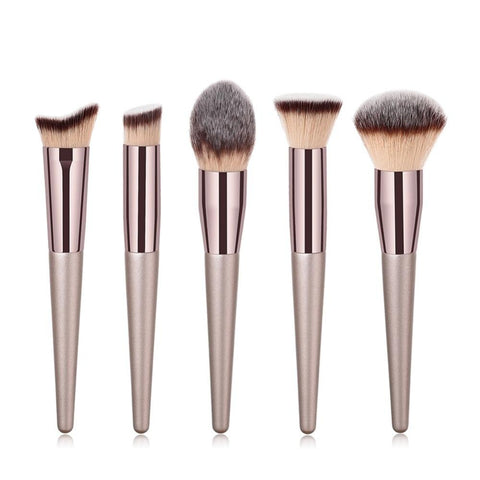 Soft Hair Blush Powder Brush