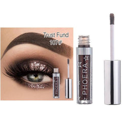 Magnificent Glitter and Glow Liquid Eyeshadow